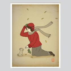 Children Art Poster