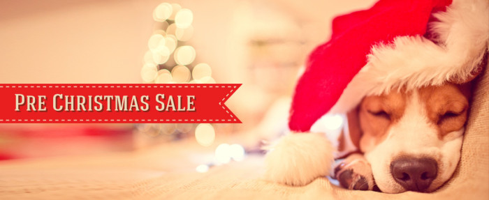Artollo Pre Christmas Sale