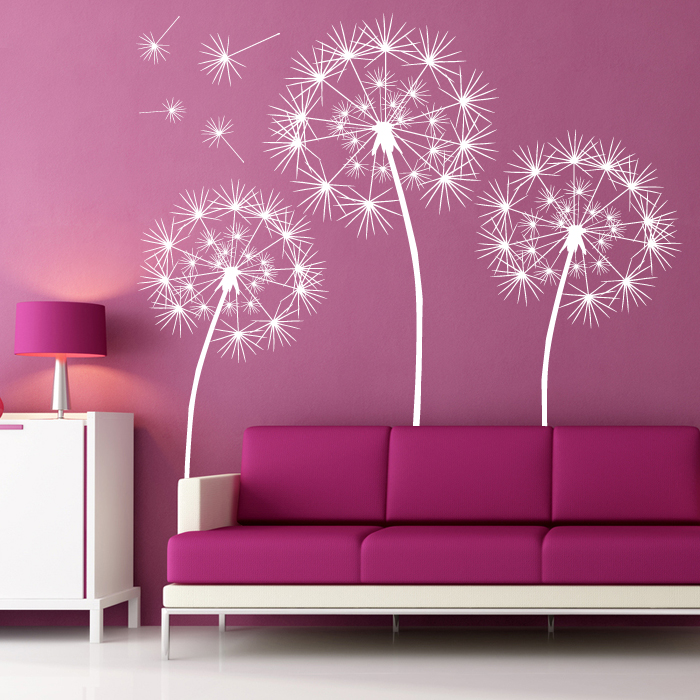 High Quality Wall Decal