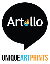 Unique Art Prints