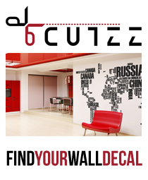 Find Your Wall Decal