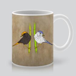 Printed Mugs