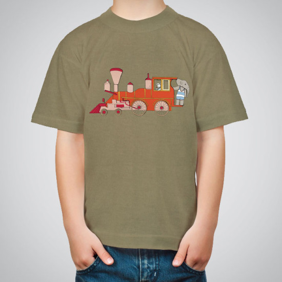 Printed T-Shirts