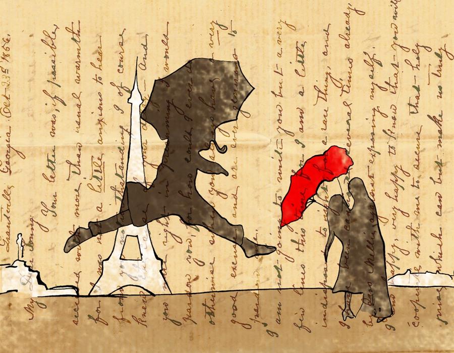 Artollo Romantic Art Print