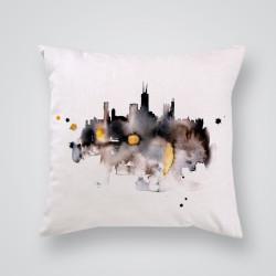 Art Pillow Cover