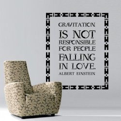 Albert Einstein's Quote