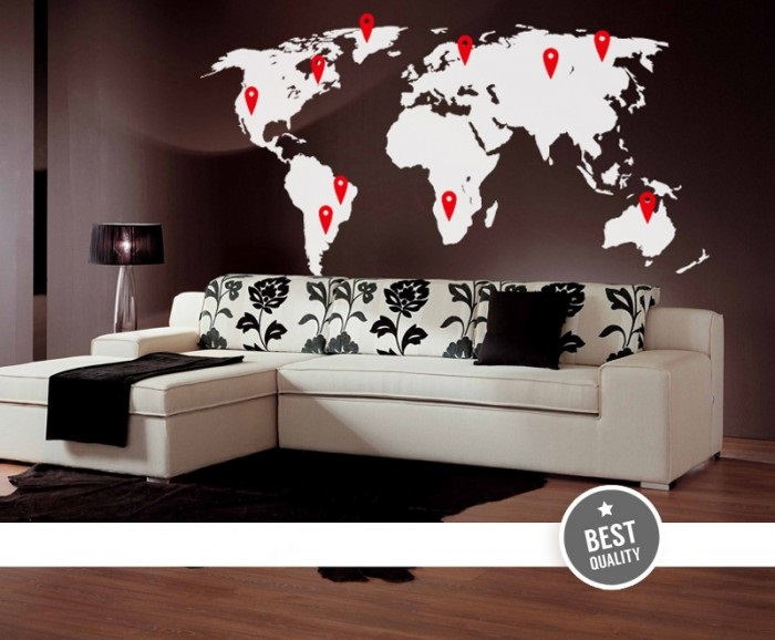 Cool Wall Decals