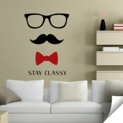 Modern Stickers For Walls