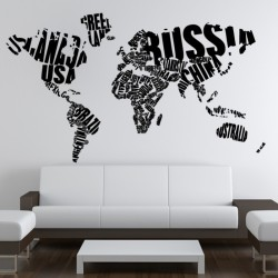 Quality Wall Decals