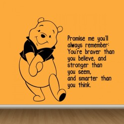 Quote By Christopher Robin