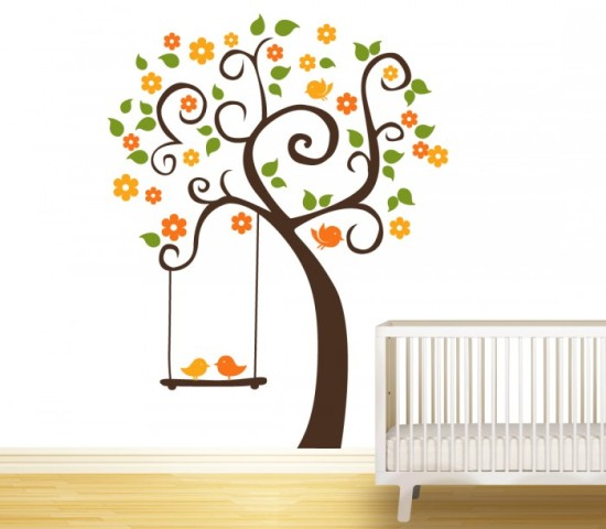 Wall Stickers For Kids