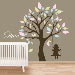 Wall Murals For Nursery