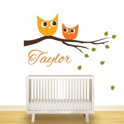 Kid's Wall Decals