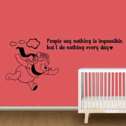 Kid's Wall Murals